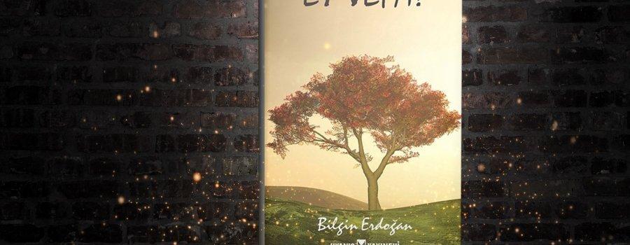 """""""Ey Vefa"""" isimli şiir kitabımı Uyanış Yayınevinden temin edebilirsiniz."""