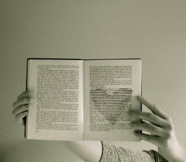 Biblioterapi : Okuyarak iyi olmak